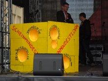 1. Mai 2014 Berlin Mimdestlohnkäse